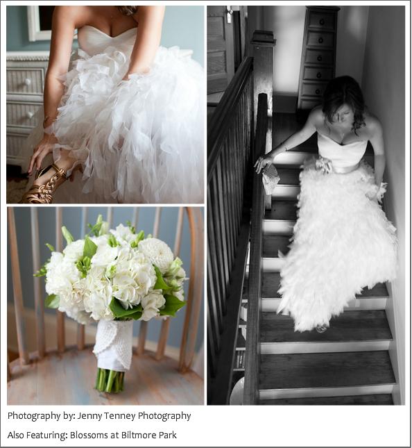 Biltmore Wedding Cost: A Biltmore Estate Wedding :: Julie + Adam Are Married