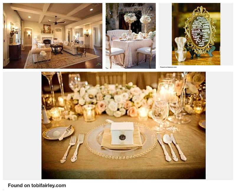 Asheville wedding designer
